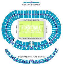 Hampden Park Stadium Guide Scotland Nt Football Tripper