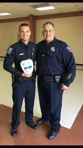 "Oakdale Police Dept - CALIFORNIA on Twitter: ""Congrats to Officer Jon Burch  and the other local public safety personnel who were recognized by the  Stanislaus Civitan Club!… https://t.co/2R8lWgPKKJ"""