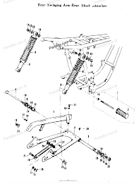 Ktm parts diagram lovely suzuki motorcycle 1969 oem parts diagram for rear swinging arm