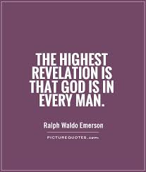 Revelation Quotes New Quotes About God's Revelation 48 Quotes