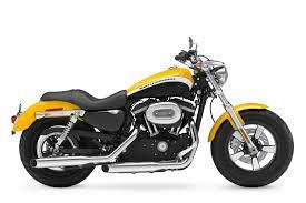 2012 harley davidson xl1200c sportster 1200 custom review