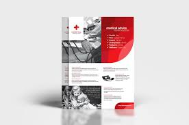 A4 Medical Poster Template In Psd Ai Vector Brandpacks
