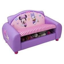 minnie mouse bedroom kids sofa