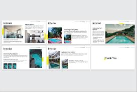 Powerpoint Real Estate Templates Real Estate Powerpoint Templates