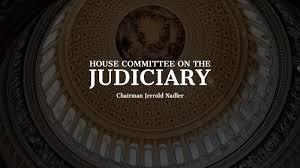 House Judiciary Cmte