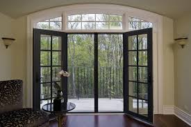 fly screen fitted outside patio doors jpg