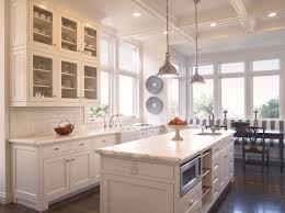 Small Picture White Kitchen Ideas To Inspire You Freshomecom