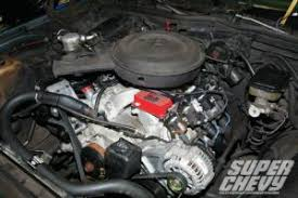 using a carburetor on an ls1 engine how to swap in a carb equipped ls engine super chevy magazine