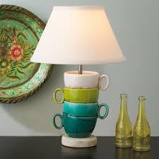 ... Quirky Table Lamps Inspiring Idea 7 Violin Lamp ...
