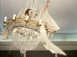 chandelier swing