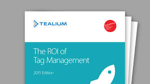 Tag Management System - Tealium IQ Enterprise Solutions | Tealium