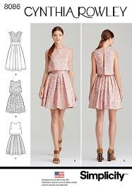 Patterns For Dresses Inspiration Misses Summer Dresses All Dress