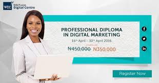 bners get a professional international diploma in digital  professional diploma in digital marketing