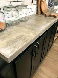 at the concrete counters kitchen gain throughout cement renovation outdoor countertops diy