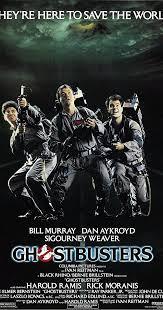 <b>Ghostbusters</b> (1984) - IMDb