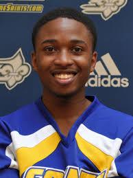 Aaron Able - Cheerleading - Limestone University Athletics