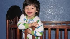 Petition · Help Caleb sleep safe at night! · Change.org