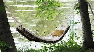 DIY hammocks and swing chairs