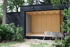 garden office with storage. stunning garden office with storage