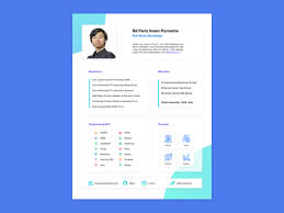 3,000+ vectors, stock photos & psd files. Curriculum Vitae Designs Themes Templates And Downloadable Graphic Elements On Dribbble