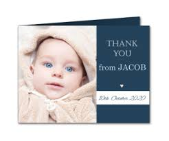 Baby Boy Thank You Cards Baby Boy Thank You Cards Planet Cards Co Uk