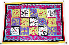 interior designers! Could these traditional handmade ralli quilts ... & Could these traditional handmade ralli quilts and home textiles be used? Adamdwight.com