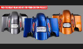 bad dad custom bagger parts for your bagger