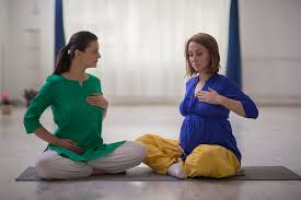 Curs xii - tipuri de respiratie - exercitii de respiratie