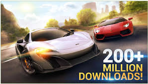 asphalt 8 airborne best car games 2017