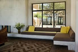 mexico house mediterranean living room