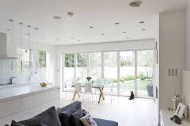 home furniture design photos. Superior Home Interior Furniture Design #4 - A Crisp White In Richmond 6 HomeDSGN Photos L