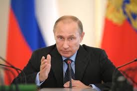 موسكو - بوتين: الشعب سيختار خليفتي عبر صناديق الاقتراع