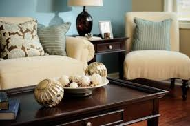 brown and blue living room. Blue, Brown \u0026 Cream - Living Family Room Ideas And Blue