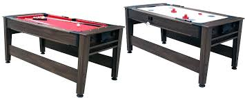 billiards handcrafted air hockey tables pool table tabletop image of pool air hockey table 3 in 1 tennis