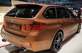 BMW Convertible bmw 3 touring m sport : AC Schnitzer F31 BMW 3 Series M Sport | BMW Car Tuning