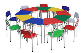school table and chairs. Multicolor Play School Table With Chair And Chairs O