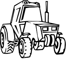 Small Picture John Deere Coloring Pages