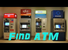 Find A Vending Machine Near You Simple Find ATM Near You YouTube