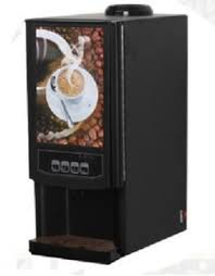 Vending Machine Makers Inspiration Mini Desk Coffee Vending Machine Automatic Coffee Maker Ce Standard