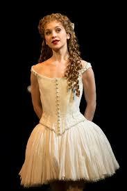 Kara Klein starring in Broadway's The Phantom of the Opera ...