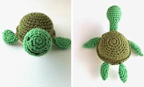 Free Crochet Turtle Pattern Magnificent Shelby The Turtle Free Crochet Amigurumi Pattern
