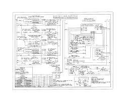 electric stove wiring diagram webtor me ge gas stove wiring diagram kenmore 79046803993 elite electric slide in range timer stove inside wiring diagram