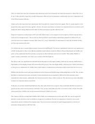 sample essay on attachment theory 2