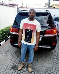 Fleet of Cars: Pictures of Don Jazzy's Expensive that Are Luxury Redefined -