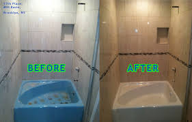 g tub tile reglazing 718 241 7314 ny resurfacing experts