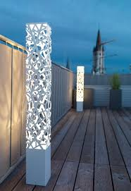 view bench rope lighting. Wonderful Outdoor Lamp With Halogen Uplight . View Bench Rope Lighting