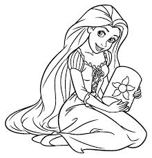 Disegni Da Colorare Principesse Ariel Img