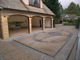 how to stain concrete for best way to clean cement patio