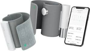 Withings Launches New Iphone Connected Blood Pressure