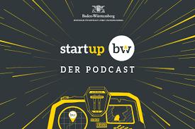 Start-up BW - DER PODCAST